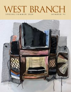 West Branch 93 Cover